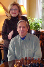 Linda and George Fulton