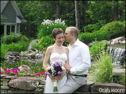 Intimate Stowe, VT Weddings at the Stone Hill Inn