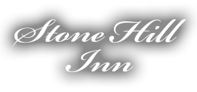 Stone Hill Inn Logo