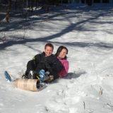stowe vt snow report