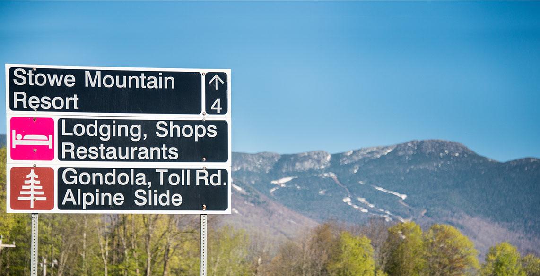 Vermont Vacation