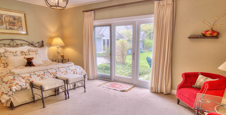 Luxury Inn in Stowe, VT