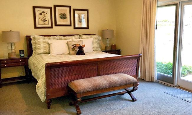Sterling - Vermont Luxury Lodging