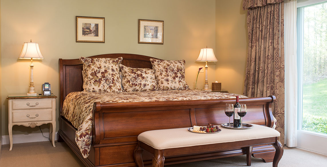 Stowe bed breakfast