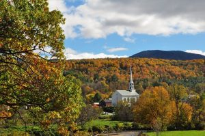 Stowe VT events