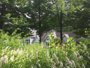 Gardens in Stowe for Elopements