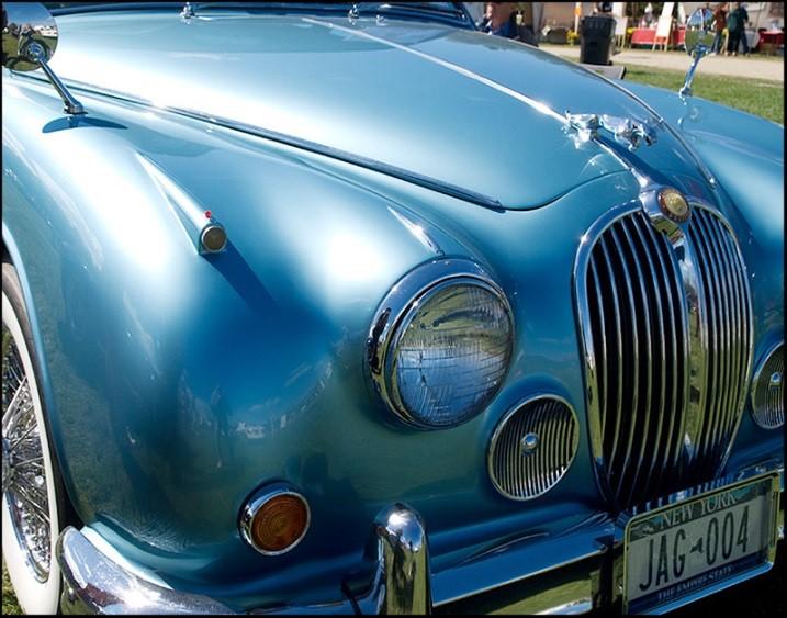 British Invasion Car Show Vermont
