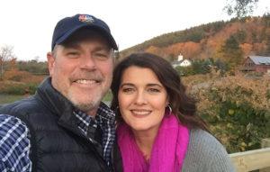 Kristie & Todd Roling - Innkeepers