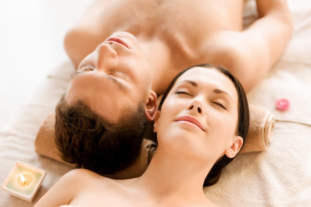 Couples Massage - Stowe, VT