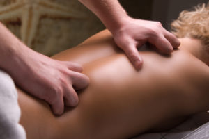 Sports Massage - Stowe, VT