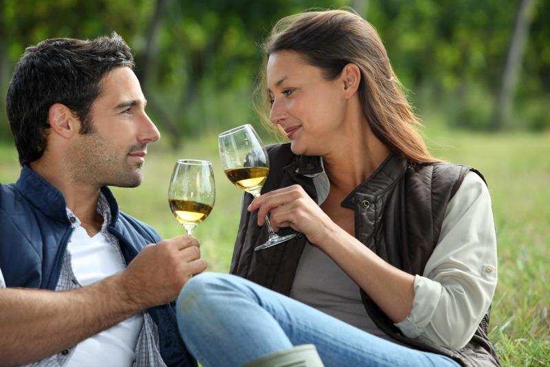 vermont wine tasting