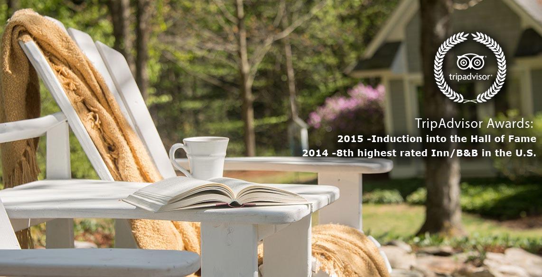 Stone Hill Inn Award Wining Property