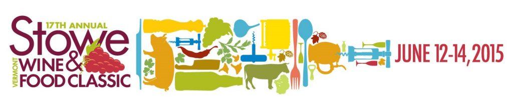 Stowe Food Wine Festival