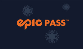 Stowe Mountain - Epic Pass