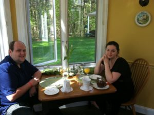 Vermont Honeymoons