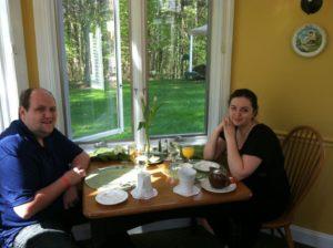 Vermont Honeymoons