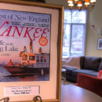 Best Romantic Getaway in New England - Yankee Magazine award winner