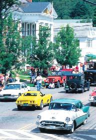 car_parade