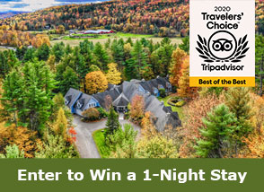 Enter to Win 1 Free Night - Sign Up Now