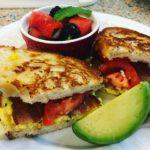 Farm Fresh Local VT Breakfast