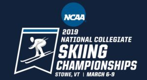 2019 National Collegiate Skiing Championships