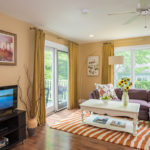 Mansfield Lodging - apartment for vacation rentals, stowe vermont
