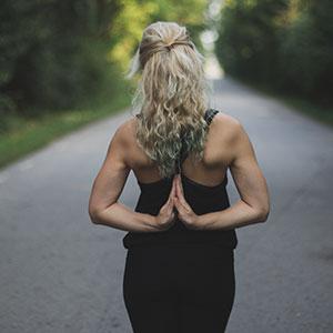 Private yoga romantic stowe getaway