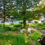 Romantic Vermont Elopement Venue Stowe