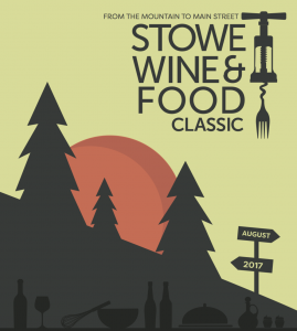 August 2017 - Stowe Wine & Food Classic