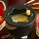 stowe vermont fondue restaurant