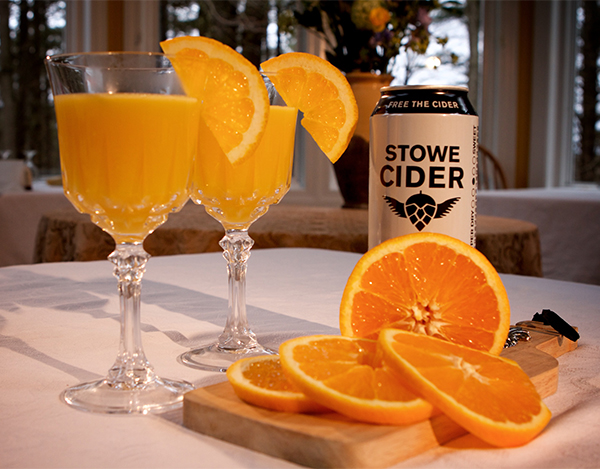 Stowemossa - Stone Hill Inn Signature Drink