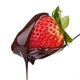 strawberry-in-chocolate