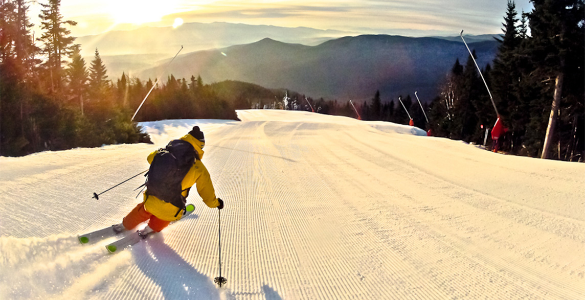 Things To Do In Stowe Vt Skiing Amp Winter Summer Amp Fall Activities