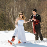 Weddings in Stowe, Vermont