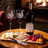 Wine and Cheese Additional Indulgence